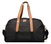 Bag 48 nylon Reisegepäck für Taschen in schwarz