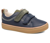 Brill Toy Inf Sneaker in blau