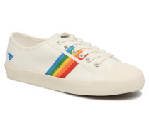 COASTER RAINBOW Sneaker in weiß