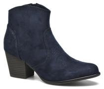 Babina Stiefeletten & Boots in blau