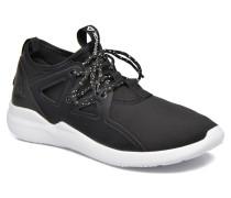 Cardio Motion Sportschuhe in schwarz