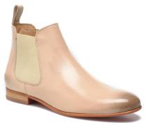 Sally 25 Stiefeletten & Boots in beige