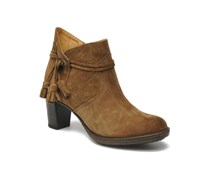 Siskin Sud Stiefeletten & Boots in braun