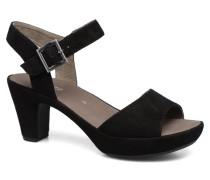 Aprilia Sandalen in schwarz