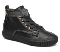 Bota Blucher Napa Sneaker in braun