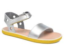 Miko 1 Sandalen in silber