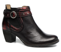 Cloe Stiefeletten & Boots in rot