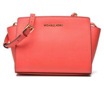 SELMA MD Messenger Handtaschen für Taschen in rot