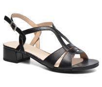 Aneta Sandalen in schwarz