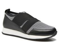 Yoki Sneaker in schwarz