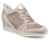 St Tropez 2 Sneaker in grau
