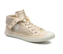 Bandit F Sneaker in goldinbronze