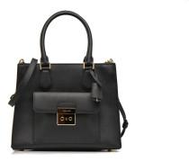 BRIDGETTE MD EW Tote Handtaschen für Taschen in schwarz