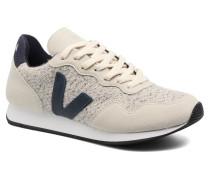 SDU FLANNEL Sneaker in beige