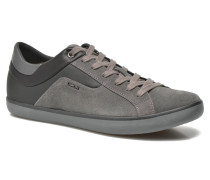 U BOX C U64R3C Sneaker in grau