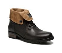 Update VEG Stiefeletten & Boots in schwarz