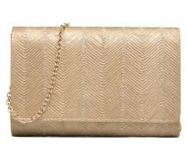 CABRIEL Mini Bags für Taschen in goldinbronze