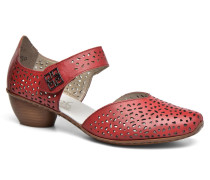 Daam 43791 Pumps in rot