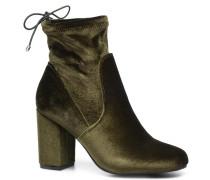 Lela boot Stiefeletten & Boots in grün
