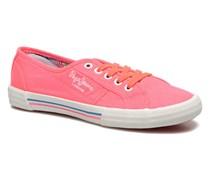 Aberlady Sneaker in rosa