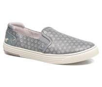 Vis Sneaker in grau