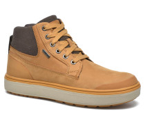 J Mattias B ABX C J540DC Sneaker in beige