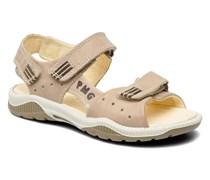 DAMIANO Sandalen in beige