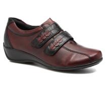 Dania R9823 Sneaker in weinrot