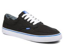 Topaz C3 Canvas Sneaker in schwarz