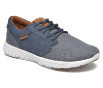 Hammer Run Sneaker in blau