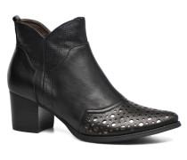 APIOU Stiefeletten & Boots in schwarz