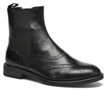 AMINA 4203001 Stiefeletten & Boots in schwarz