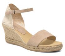 TreviseC 667 Sandalen in beige