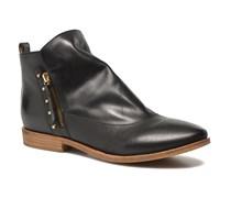 D ELIXIR C D62C7C Stiefeletten & Boots in schwarz