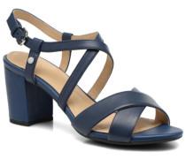D NESA C D6285C Sandalen in blau