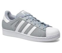 Superstar Summer Pack Sneaker in grau