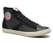 Braden Cash Sneaker in schwarz
