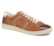 San Jose Sneaker in braun