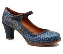 ST TROPEZ 1070 Pumps in blau