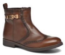 JR Agata J5449D Stiefeletten & Boots in braun
