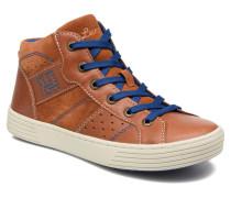Hannes Sneaker in braun