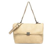Bjesse Handtasche in beige