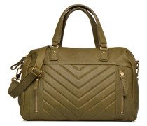 Panama Handtaschen für Taschen in grün