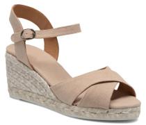 Blaudell6 Sandalen in beige