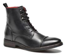Clapham Stiefeletten & Boots in schwarz