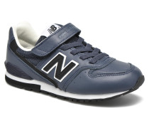 KV996 J Sneaker in blau