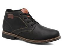 Orel Stiefeletten & Boots in schwarz