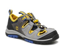 ZIP TRAIL FSHRMN Sneaker in grau