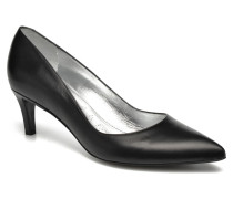 Itlys 4 Pumps in schwarz