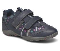JR Better J44C1A Sneaker in blau